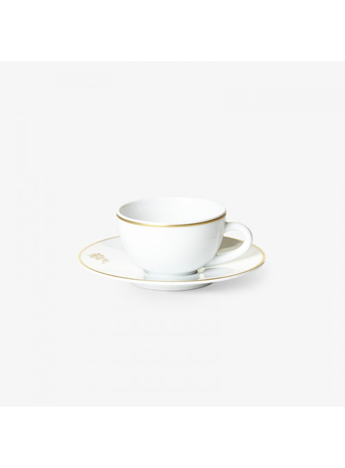 Set of 2 matching teacups...