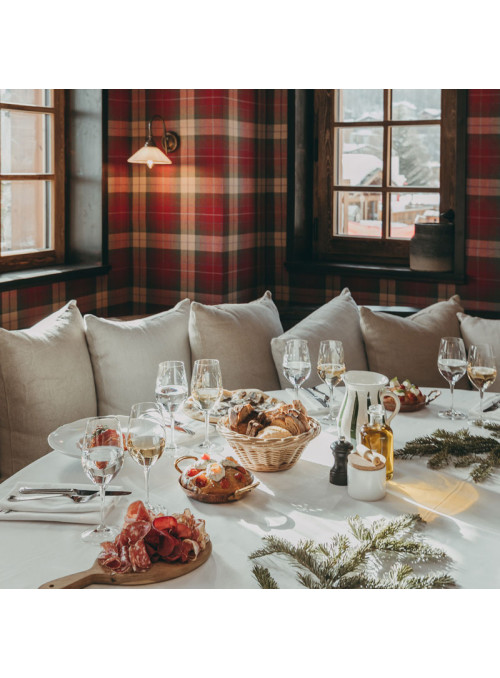 Lunch or Dinner at Loulou -...